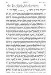 William Shakespeare, Hamlet, New Variorum Edition (1877), ed. Horace Howard Furness pp. 34-35