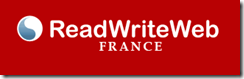 Logo ReadWriteWeb France